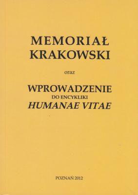 MEMORIAŁ KRAKOWSKI
